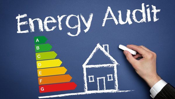 Energy audits and reports