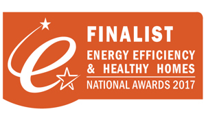 National Energy Efficiency & Healthy Homes Awards